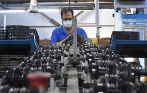 (گیربکس نیمه اتوماتیک ایران خودرو در آستانه تولید