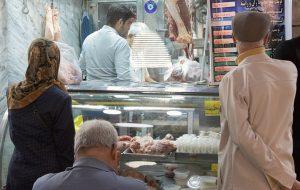 (فروش گوشت قسطی با چک کارمندی،شرایط تامین گوشت در بازار بحرانی است