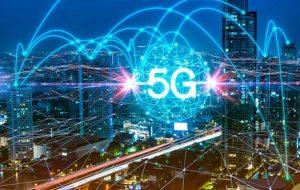 (رکورد سرعت اینترنت 5G بدون استفاده از ظرفیتهای فرکانسی شکسته شد