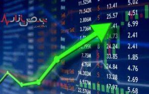 (بورس با دست پس میزنه،شاخص با پا پیش میکشه/نبض 24000 واحدی بازار سهام