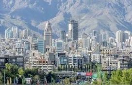 قیمت مسکن در تهران امروز  دوشنبه ۱۶ فروردین