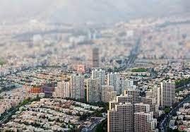 (پیشبینی تاثیر ثبت املاک مسکونی در سامانه اسکان