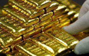 (افزایش قیمت طلا در هفته جاری مطابق با پیش بینی کیتکو