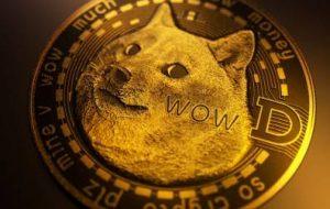 (ارز دیجیتال دوج پس از ۳۰۰ درصد رشد در هفته اخیر به جایگاه هشتم رسید!