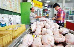 (بازار مرغ به آرامش رسید؛ برنامهریزی برای تامین مرغ در ماه رمضان