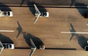 (نمایش قدرت پهپادی ارتش در ۲۹ فروردین؛ رژه پیاده برگزار نمیشود