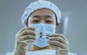 (آیا واکسن چینی کرونا فقط ۵۰ درصد موثر است؟