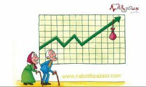 (بورس بی عمل،شاخص بی عسله/تپش نبض بازار سرمایه با افزایش ۱۸۰۰۰واحد شاخص