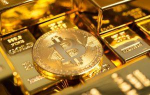 (بورسبازان تشنه بازدهی بیتکوین/کشش پول خروجی از طلا به سمت بازار ارز دیجیتال