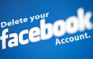 آموزش: چگونه حساب فیس بوک خود را موقت و یا بطور دائم حذف کنیم