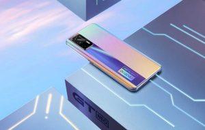 ریلمی GT Neo اولین گوشی هوشمند این برند با صفحه نمایش منحنی
