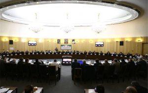 رسیدگی به عملکرد تنظیم بازار ؛ پنج عضو کابینه به بهارستان میروند