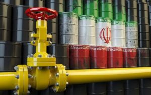 افزایش واردات نفت به واسطه رابطه با چین در قالب سند جامع همکاری