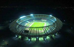 (حمایت فولاد مبارکه برای ساخت اولین دهکده المپیک کشور بعد از انقلاب اسلامی