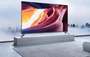 (تلویزیون های هوشمند جدید ریلمی بزودی وارد بازار می شوند+قیمت تلویزیون های موجود در بازار