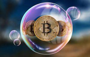 (بیت کوین ، مادر تمام حباب ها! / رشد چشمگیر ۸۰۰ درصدی این ارز در یک سال گذشته