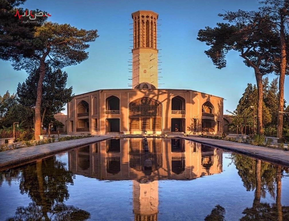 معرفی کامل جاذبههای تاریخی برای لذت بردن از اوقات خود در یزد
