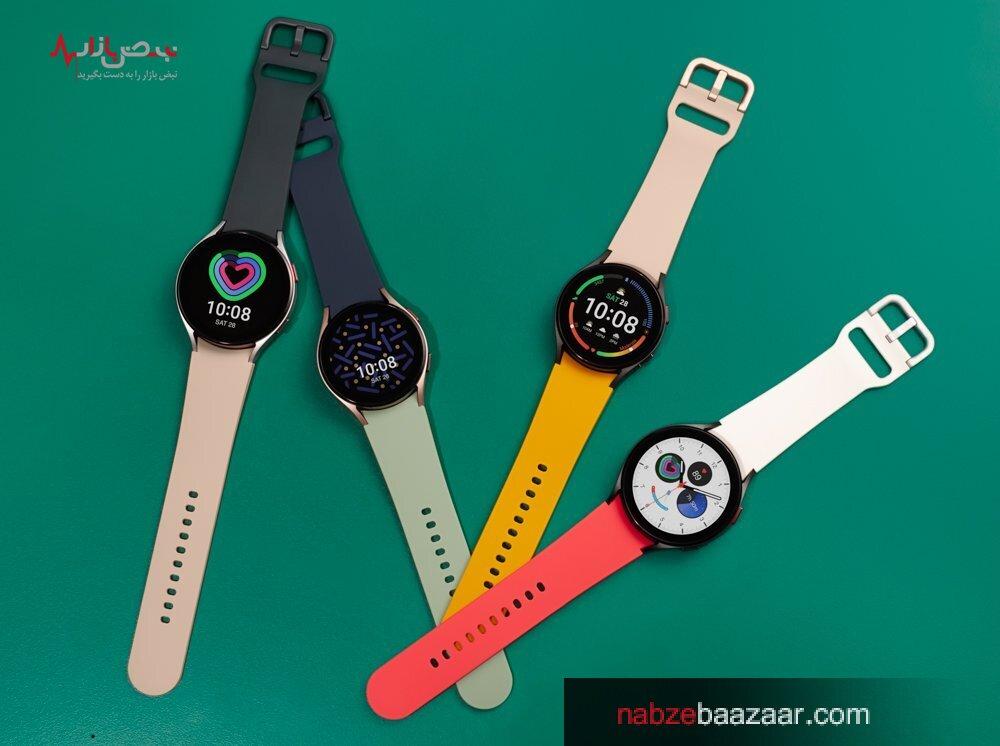 ساعتهای هوشمند سامسونگ، سری گلکسی واچ ۴ را نخرید!
